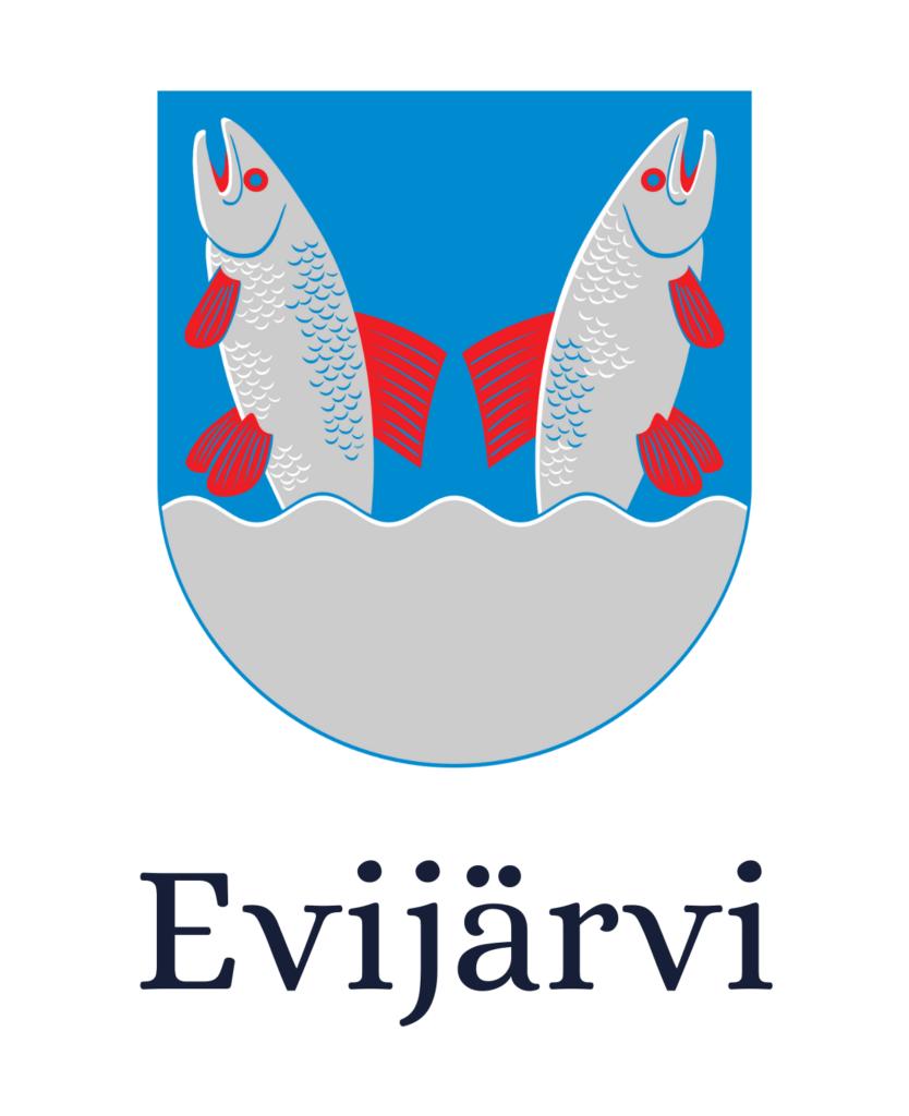 Evijärven vaakuna